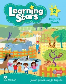 Learning Stars 2 07.10