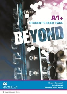 Beyond A1 Plus Macmillan